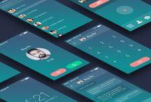 UI Softphone
