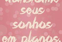 Poster Frases
