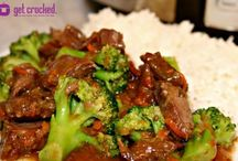 My Recipes on Crock-Pot.com / Some of my best slow cooker recipes are featured on Crock-Pot.com. Find links to them here! / by Jenn Bare | the Crock-Pot® Girl