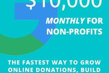 NPO Online Donation Platforms