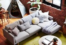 Marlene lounge