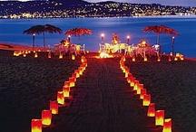 Beach Wedding Examples