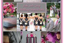Stacy's Wedding Ideas / by Katie Clark
