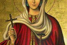 Η μνήμη της Αγίας Μαρίνας γιορτάζεται από την ορθόδοξο Εκκλησία μας στις 17 Ιουλίου.
