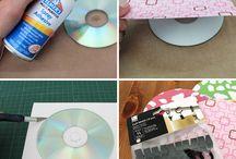 CD Labels / cd labels diy, graphic, design...