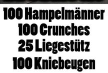 Workout 1000 KCal