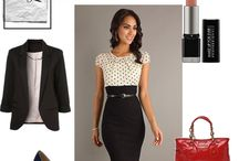 Dress for success / by Career Step