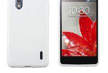 LG Optimus G Deksler