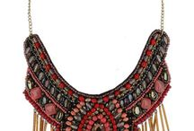 Bohemian jewelry / Bohemian style and jewelry