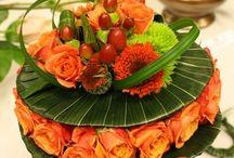 virág csokrok
