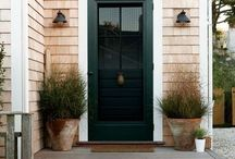 Lydia's Cottage Ideas...Redondo Beach / my ideas for your exterior remodel