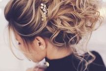 Bridal Beauty / Bridal Hair/ Makeup tips and tricks plus more stunning beauty inspiration!