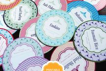 Printables / by Laura Beth Gunter {A Step in the Journey}