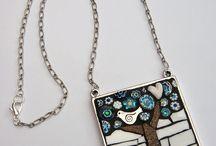 Mosaico jóias