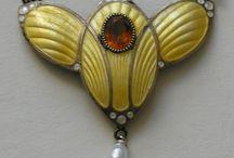 Jewelry - Jugendstil / Jewelry