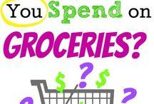 Finances & Budgeting