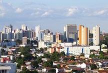 Brasil - Cuiaba -MT / Cidade Sede da Copa
