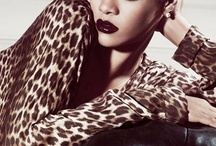 #LeopardLover / A all time classic and a Forever Fashion crush!!! I ADORE and am simply a Leopard Lover