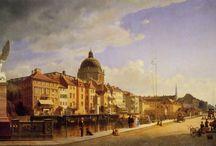 Eduard Gärtner, Maler, Berlin