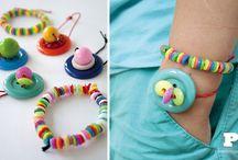 Bracelet & Jewelry Craft
