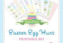 Spring/Easter Ideas