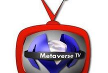 Free Tv's at Metaverse Satellite Station in Second Life
