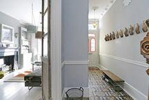 Hallways That Make You Go WOW / http://www.zazous.co.uk/Blog.asp?PBMInit=1