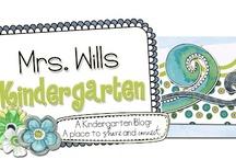 Teacher Blogs / by Sue Landreth