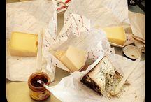 "Artisanal Customers Say ""Cheese!"""