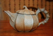 pottery / by Cathie Coudert