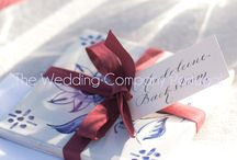 CALLIGRAPHY by The Wedding Company