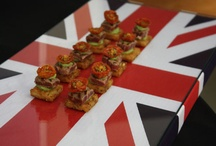 Best of British - by word of mouth / by bywordofmouthuk