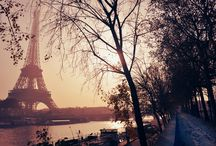 I'll always treasure Paris