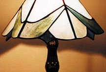 lasi - lamput / lasilamppuja