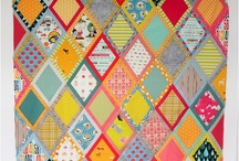 Quilts and Quilting Inspiration