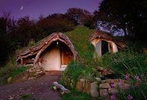 eco houses