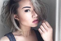 Hair / Inspirasjon