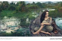 Photography - Annie Leibovitz