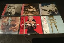 Madonna Collection / CD singles Madonna
