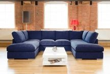 The Gala 307. Our most popular style of sofa