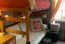 dorm room / by Wind Inspired