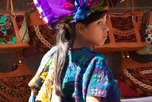 Everything Guatemala / All things about Guatemala that I love. / by Vida Dulce by Kristen