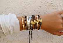 I love Bracelets! / by Ann McKane