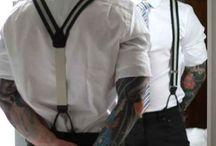 Bartender Uniform Ideas