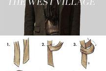 Scarfs, shawls, cowls...
