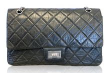 Chanel Bags and Accessories / For all things Chanel, this board is specifically designed to help you find the hottest Chanel handbags and accessories for less than retail. These pre-owned gems are all in new or like-new condition and waiting for a new home! Shop right from our board!