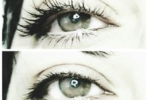Lash extensions by Pi