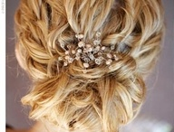 Hair Ideas / by Amber S