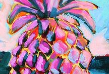 Pineapple Life  / by Jessica