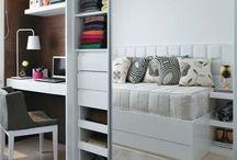 home office / closet